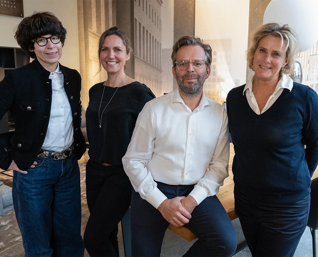 Di Design International Krefeld Team