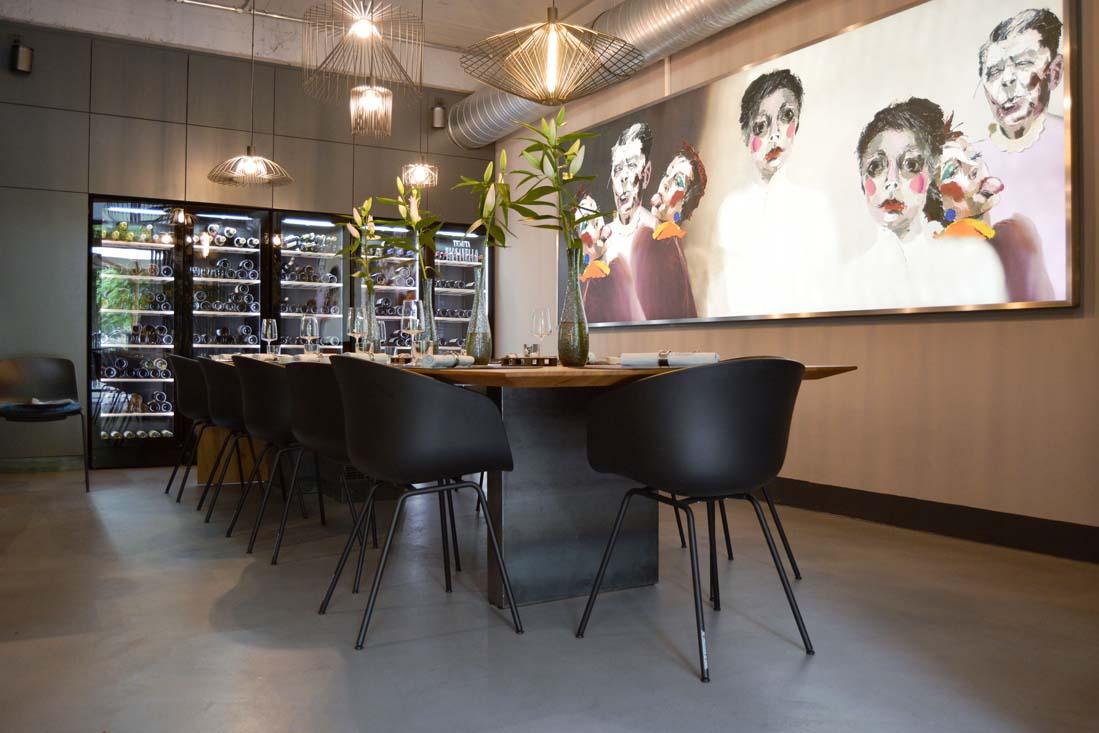 Restaurant PUR 3