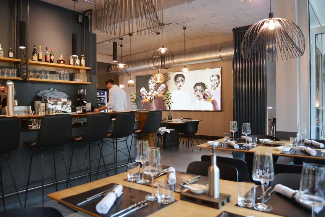 Restaurant PUR 4