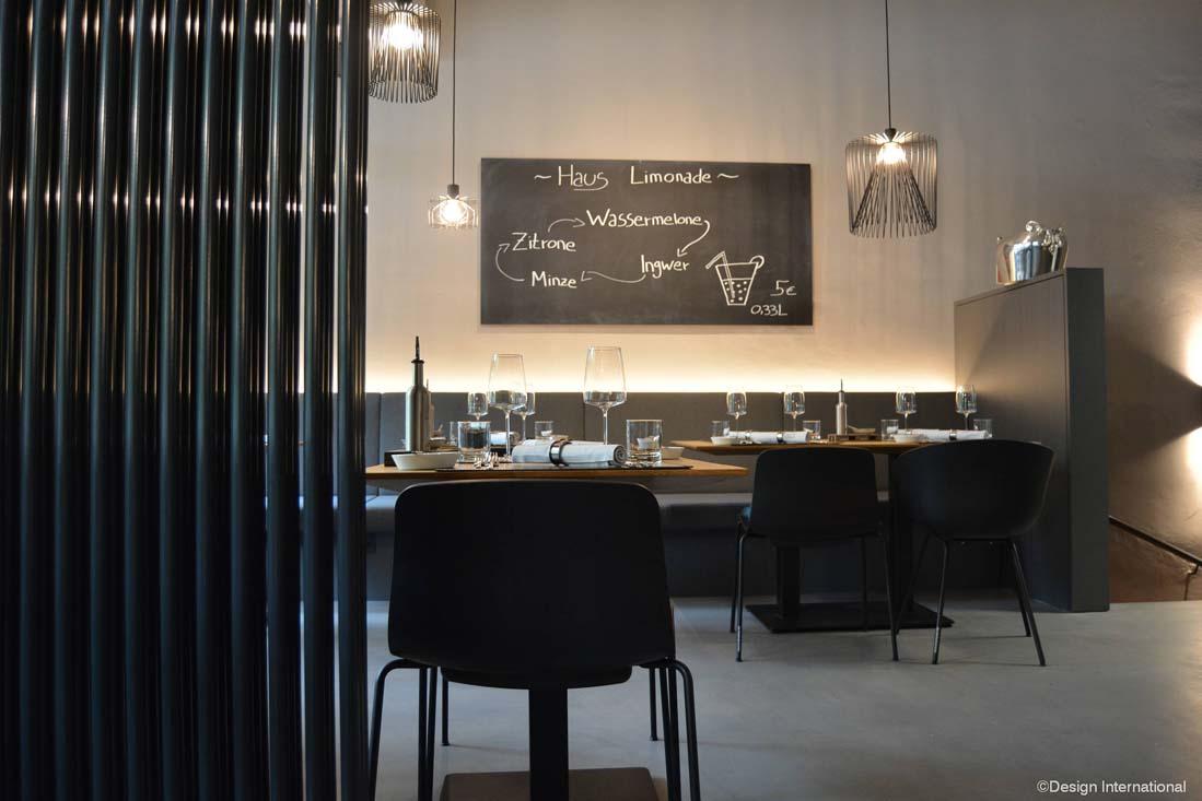 Restaurant PUR 8