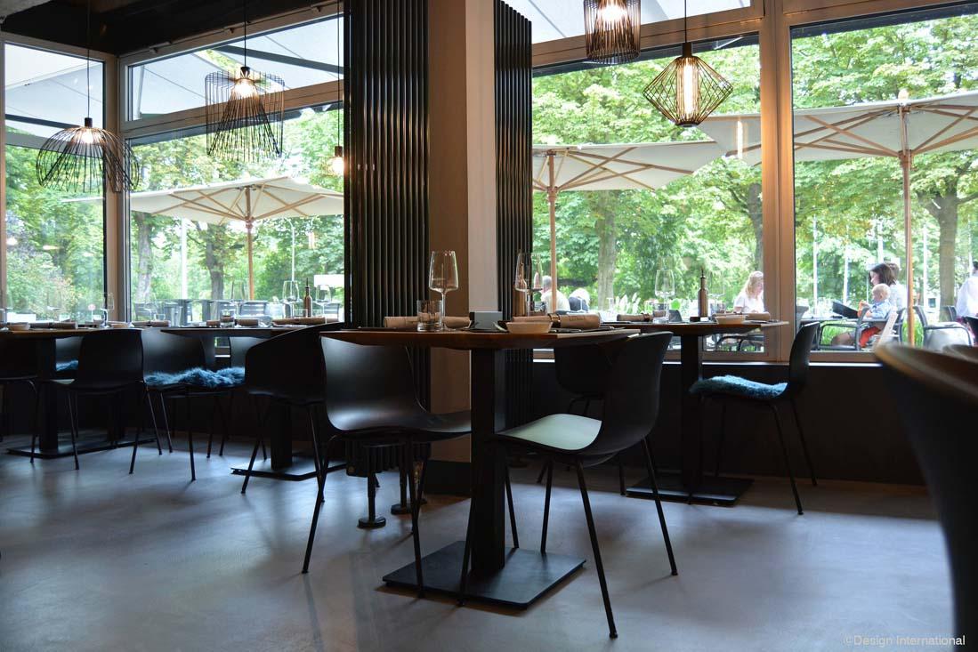 Restaurant PUR 9