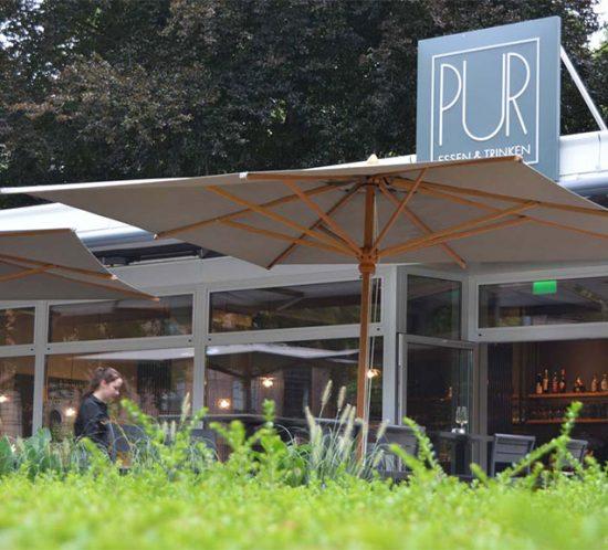 Restaurant PUR 14