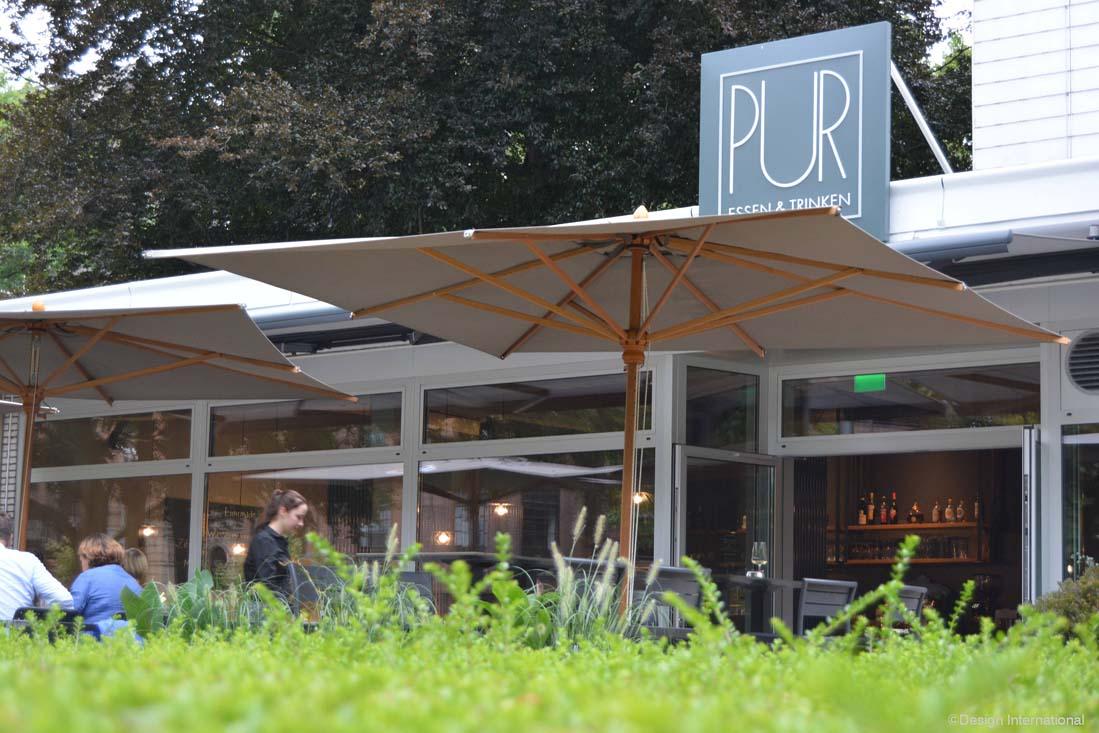 Restaurant PUR